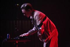 Jesse McCartney Concert-15