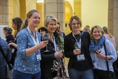 19/11/2018 - 23/11/2018 - 150 profesionales participan en la Academia de Otoño de EAIE, la asociación europea para la internacionalización de la educación superior, que se celebra en Deusto