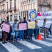 2018 - Mexico - Morelia - We Are Protesting, OK por Ted's photos - Returns Early January