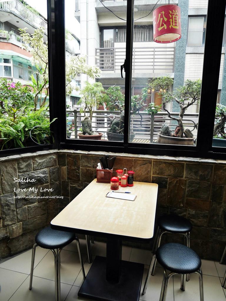 台北東門站永康街好吃小籠包湯包餐廳美食推薦金雞園 (2)