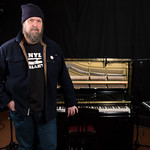 Fri, 30/11/2018 - 12:04pm - John Grant Live at Studio A, 11/30/18 Photographer: Dan Tuozzoli