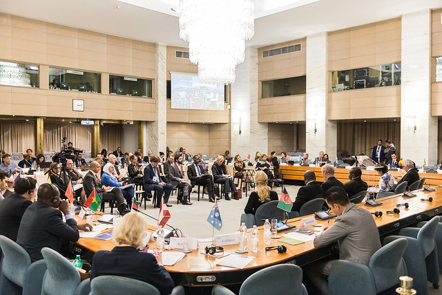 IDLO Partnership Forum 2018