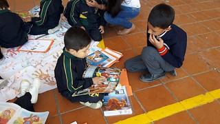 Fiesta de Lectura nro 1-2018