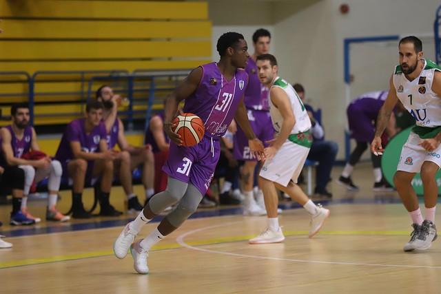 JORNADA 6 | Club Melilla Baloncesto - TAU Castelló