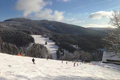 Aktuálně: na hory míří záplavy sněhu