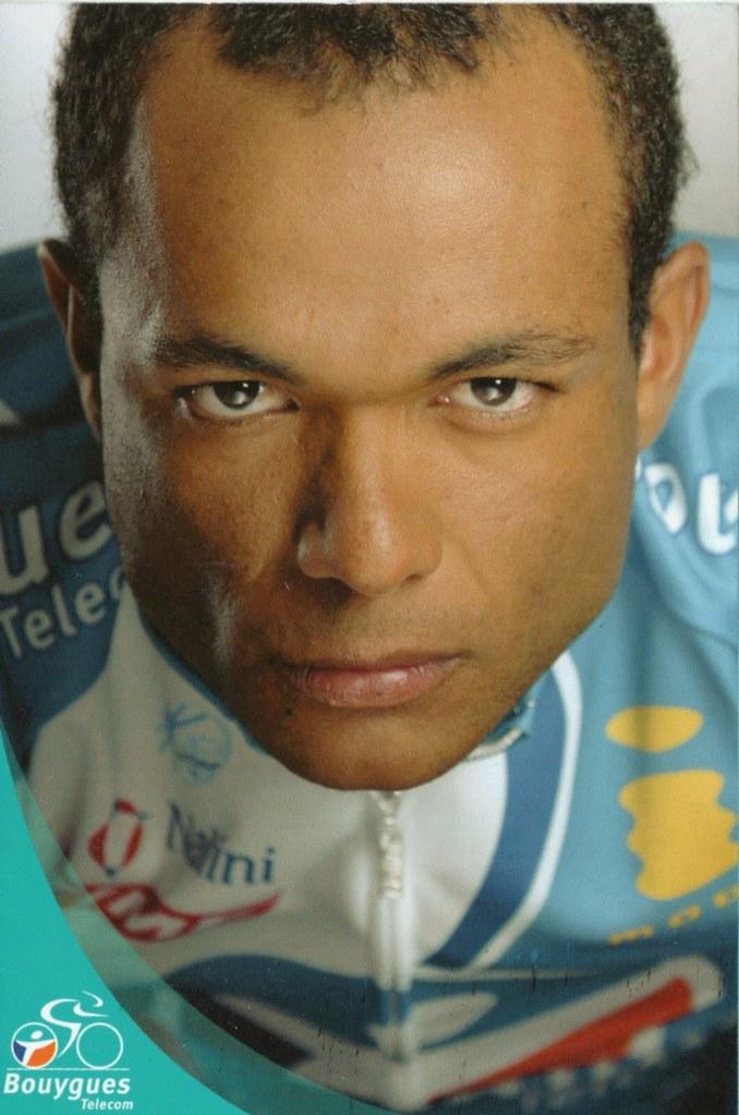 Bouygues Telecom 2007 - GENE Yohann