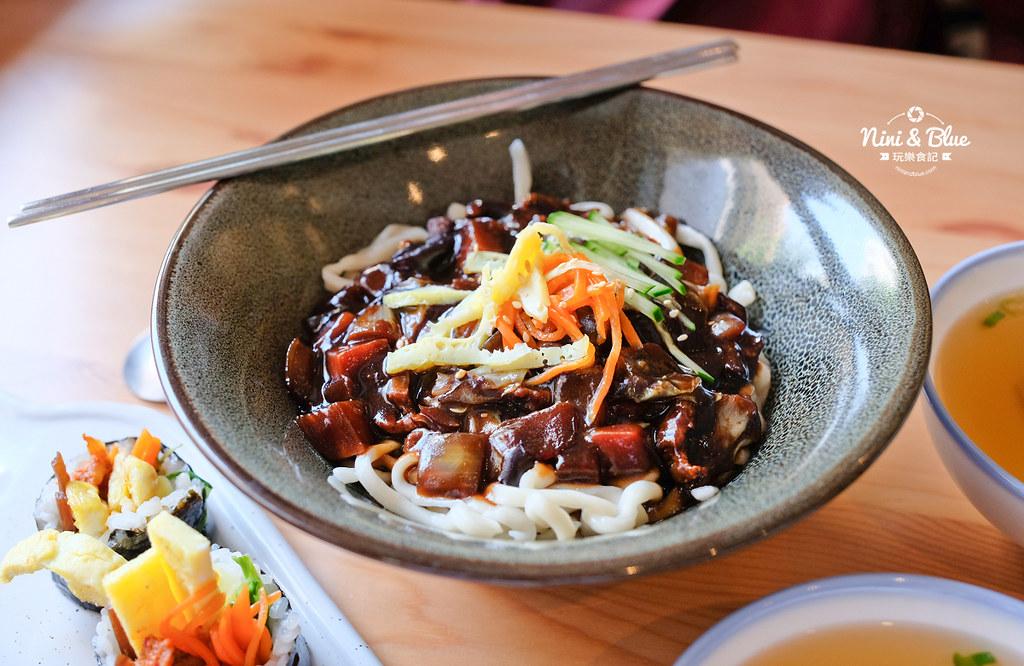 k bab大叔的飯卷 台中韓國料理08