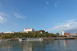 Danube River at Bratislava (8)