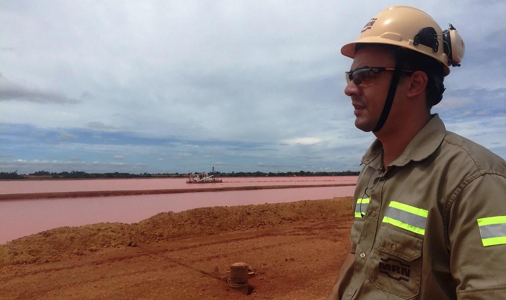 Mineração Rio do Norte muda turno de trabalho e revolta funcionários em Trombetas