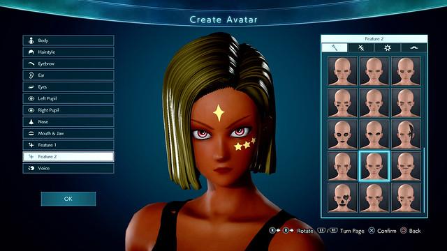 Jump Force – Avatar_Customization_5_1542670382