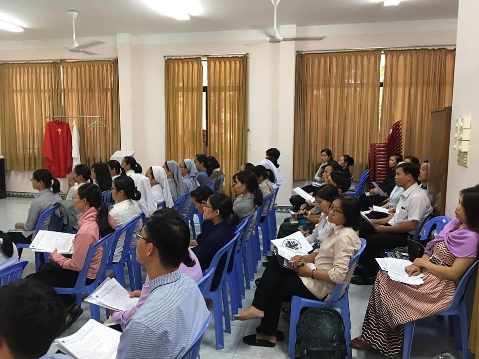 Caritas TGP Sài Gòn