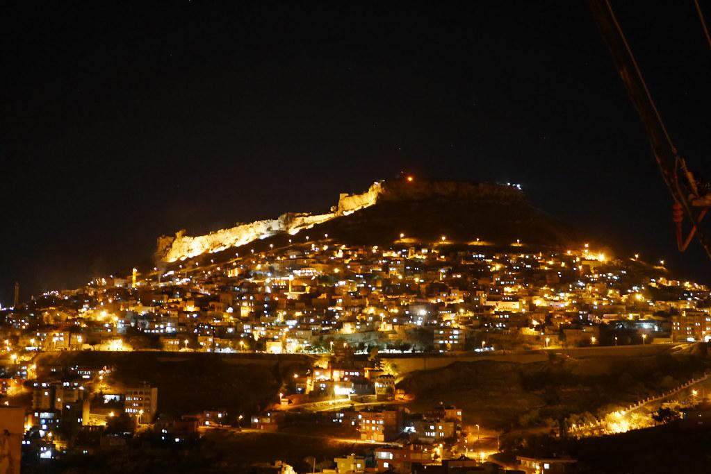 Mardin 舊城區