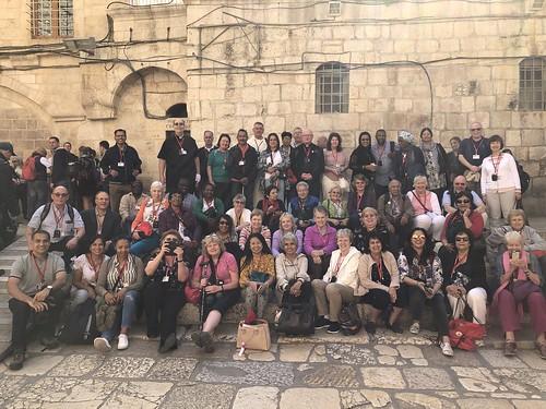 Holy Land Pilgrimage 2018 - Day 6