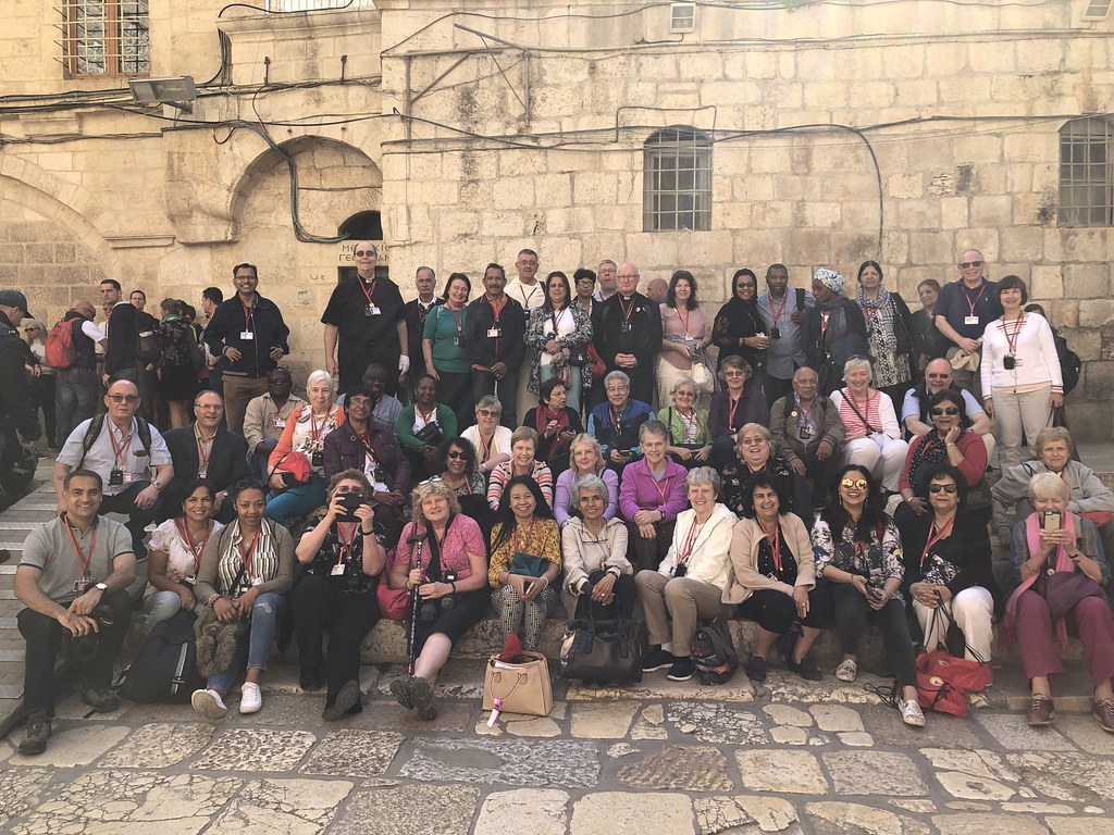 Holy Land Pilgrimage 2018 - Day 6 - Diocese of Westminster