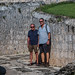 2018 - Mexico - Campeche - Fort San Miguel - 2 of 4 por Ted's photos - Returns late Feb