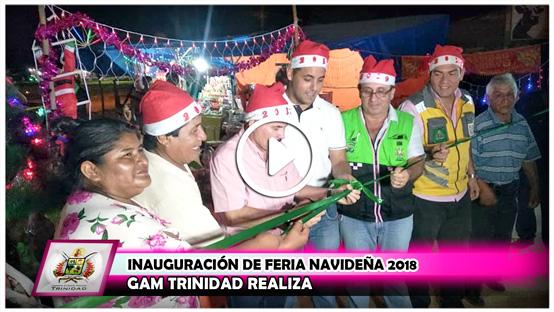 gam-trinidad-realiza-inauguracion-de-feria-navidena-2018
