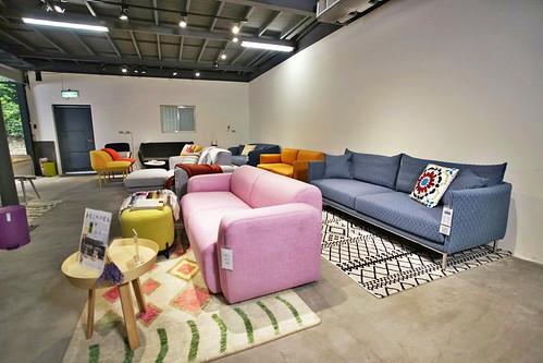 【沙發推薦】新莊五股沙發工廠懶人包+開箱分享