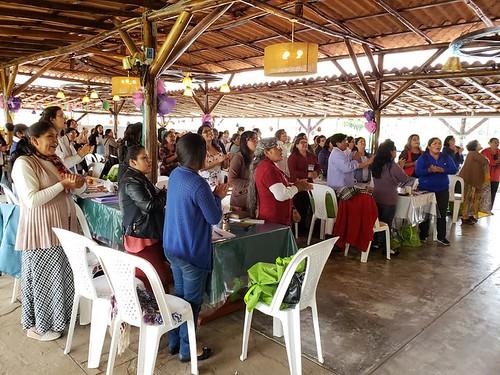 Centro Otília Chaves no Peru