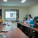 Reunión con Comité Interinstitucional FSC