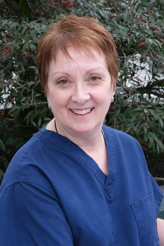 Kathy Burnie - CHANGEpain Pain Clinic, Vancouver