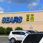 Sears (Brass Mill Center, Waterbury, Connecticut)