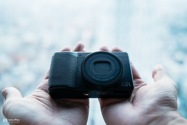 Ricoh GR III - GR3 Review | 01