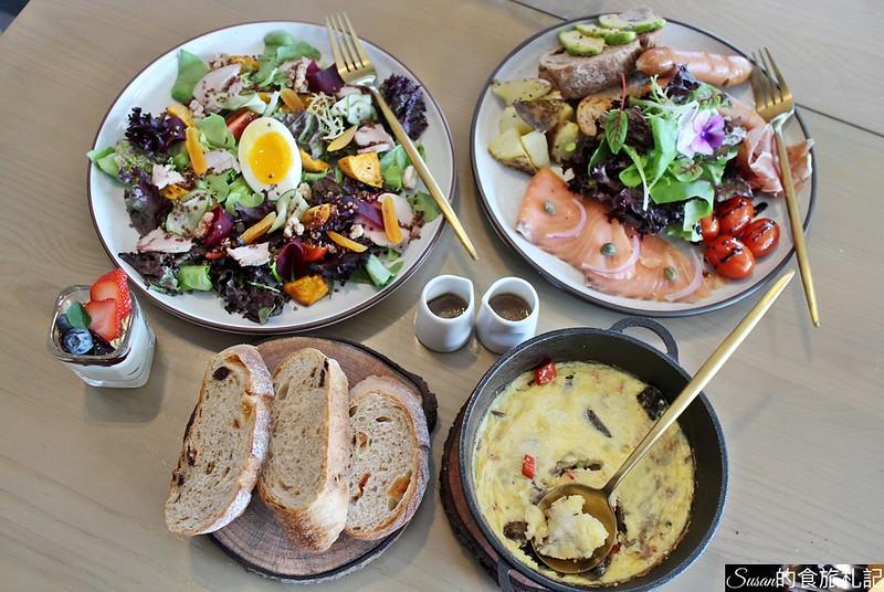 T.R Kitchen法式早午餐36