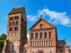 Gueberschwihr - Alsace (Haut-Rhin)