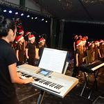 EnCano de Natal - Corais Infantojuvenis