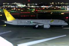 Royal Brunei | Boeing 787-8 | V8-DLA | London Heathrow
