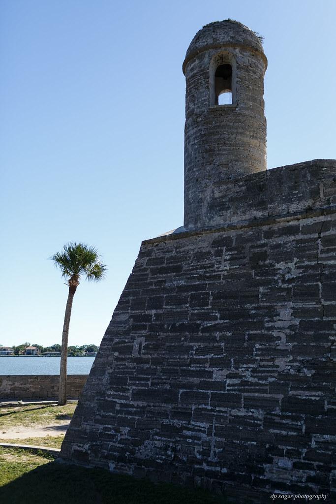 foto de Castillo de San Marcos National Monument