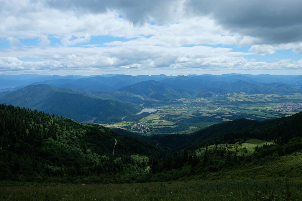 Little Fatra, Slovakia