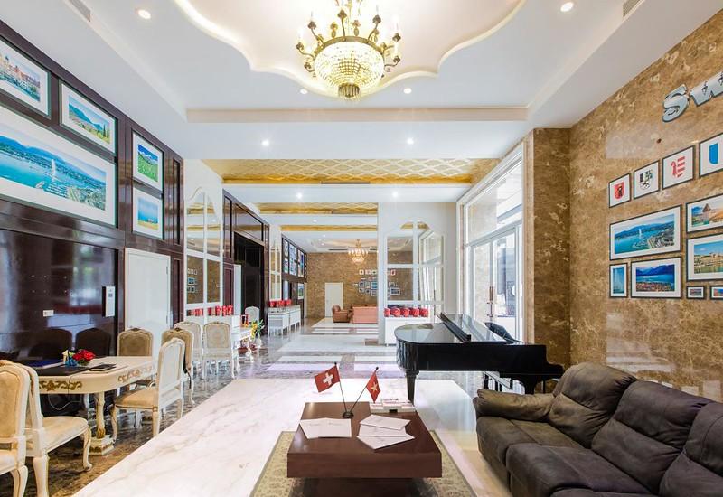 Léman Luxury Apartments quận 3 - Giải mã 6 điểm say mê 3