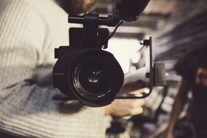 videokuvaaja
