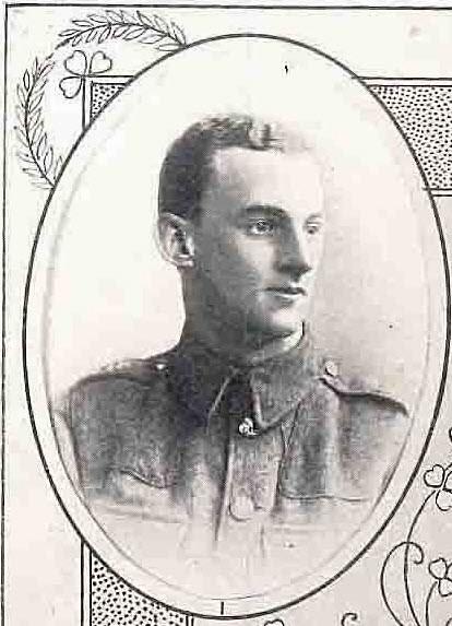Falkiner, Frederick A 1909