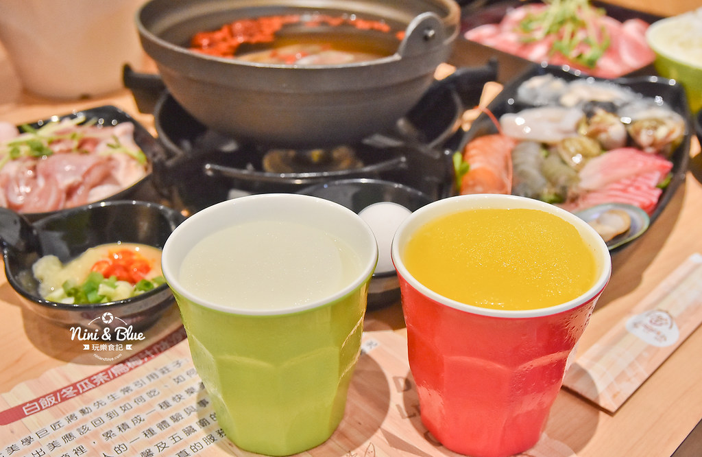 台中火鍋推薦 大樂鍋 海陸鍋 燒酒雞 麻辣24