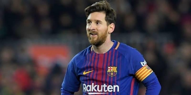 Malcom: Messi adalah alien sepakbola