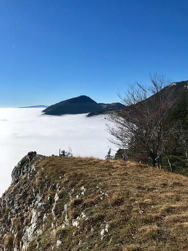 Mont de Baulmes - Vaud - Suisse