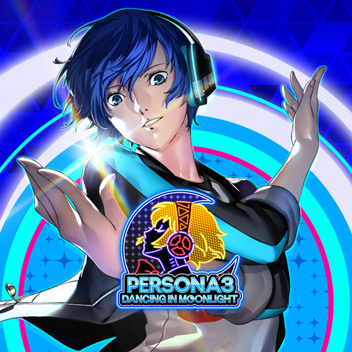 Persona 3: Dancing in Moonlight DAY ONE EDITION