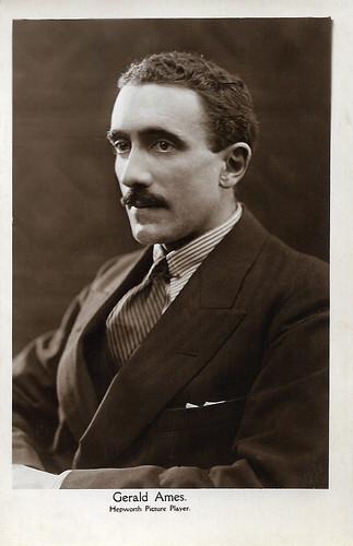 Gerald Ames