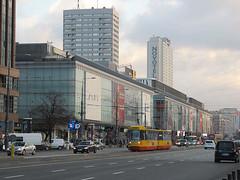 Konstal 105N2/2000, #2074+2075, Tramwaje Warszawskie