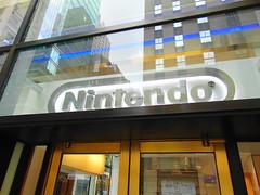 Nintendo (New York, New York)