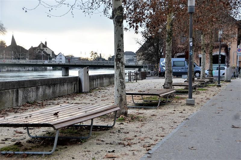 River Aare 25-12-2018 (1)