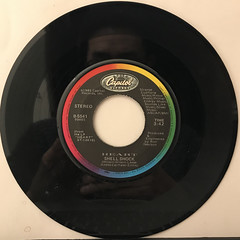 HEART:THESE DREAMS(RECORD SIDE-B)