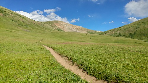 colorado chfstew coloradotrail segment8 hiking landscape coeaglecounty