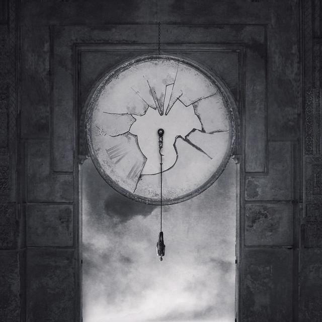 suspended in eternity