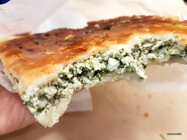 Il Fornaio bakery
