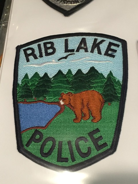 Rib Lake