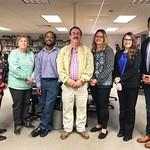 McGehee High School Faculty & Paul-McGehee, Arkansas