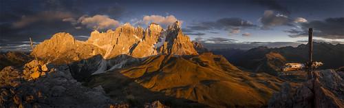 Dolomiti della Pala - Trentino / Italia